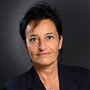 Joëlle Mayer