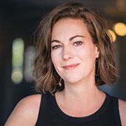Katharine Hixson, PhD