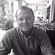 Keith Stibler