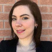 Nicole Brindle
