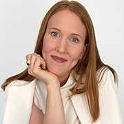 Hannah Markham