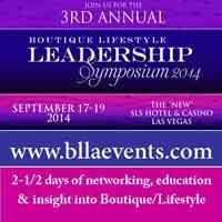 BLLA Leadership Symposium