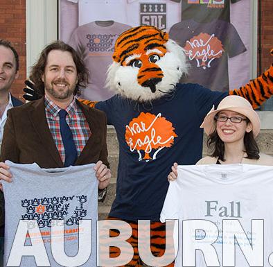 Auburn University. Interior Design ...
