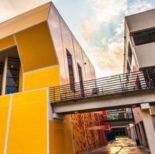 Interior Design Programs