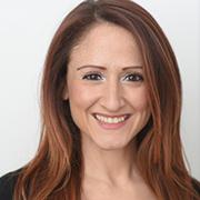 Leanne  Moskovitz