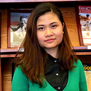Huyen (Bonnie) Nguyen