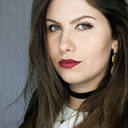 Mariafernanda (Maria) Diaz