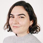 Rachel Ayella-Silver