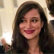Anastasia Andrieu