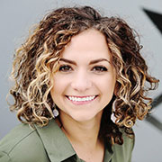 Monica Blair-Smith