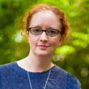 Stephanie Poliakoff